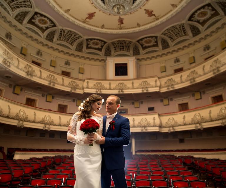 Gallery: Wedding